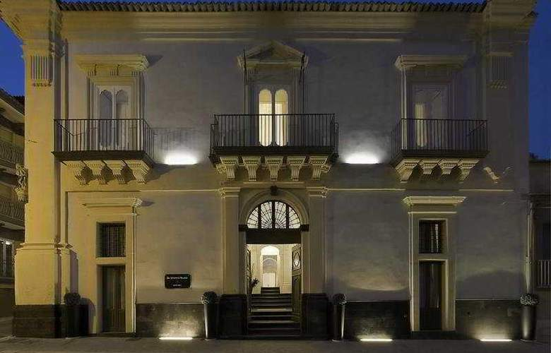 De Stefano Palace - Luxury Hotel - General - 5