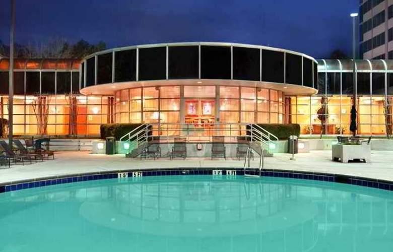 Hilton Birmingham Perimeter Park - Hotel - 2