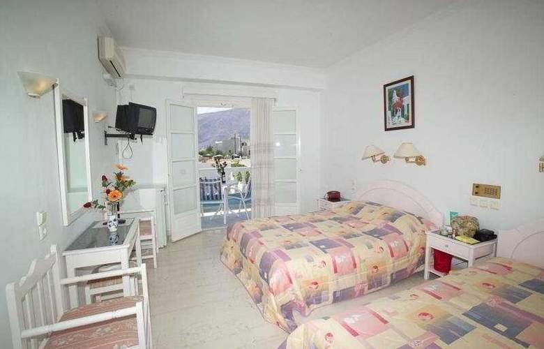 Avra Santorini - Room - 7