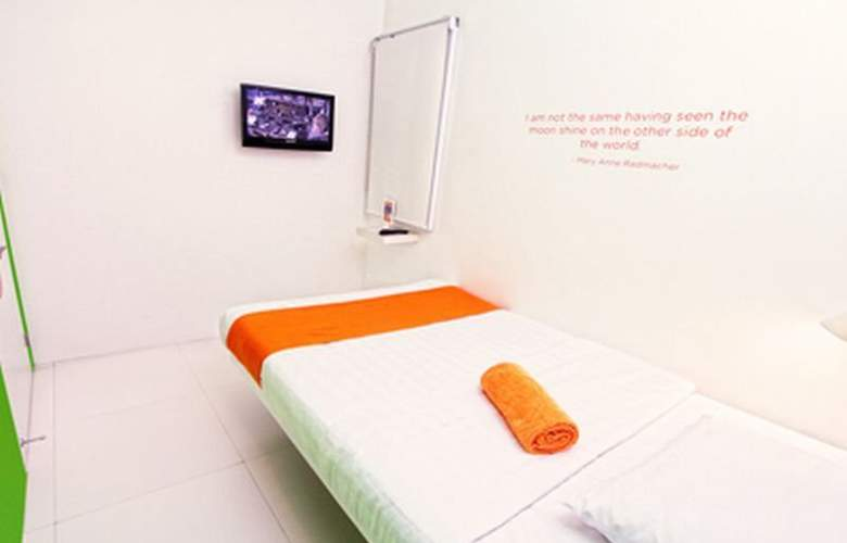 Islands Stay Hotel Mactan - Hotel - 5