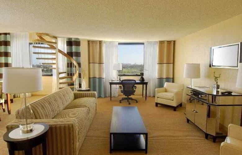 Sheraton Miami Airport & Executive Meeting Center - Room - 30
