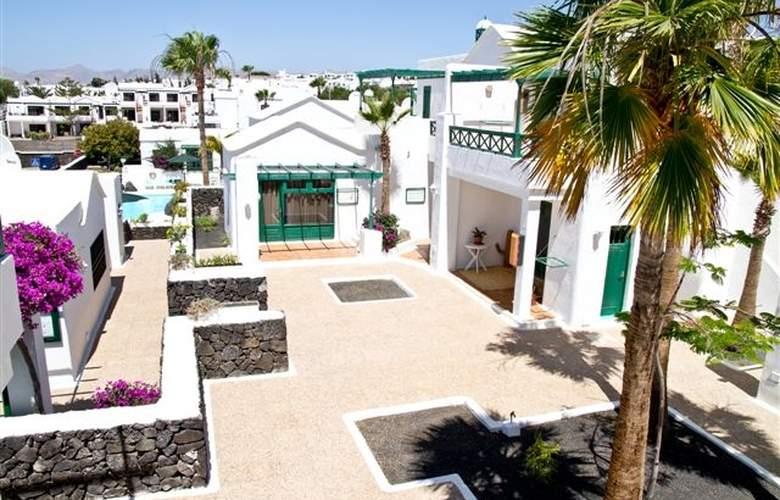 Las Acacias - Hotel - 0