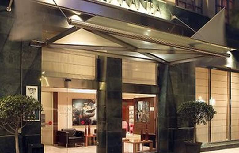 Aranea - Hotel - 0