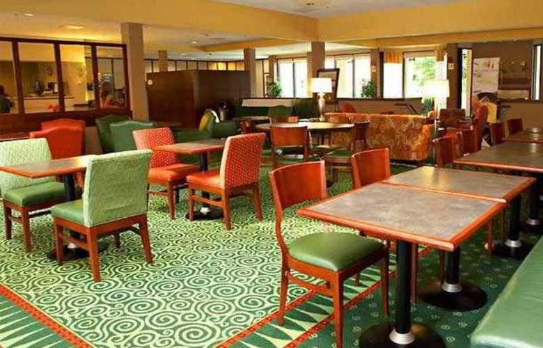 Courtyard Dallas Addison/Midway - Hotel - 27