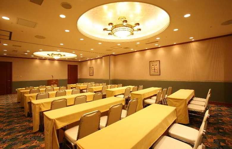 Ana Hotel Nagasaki Gloverhill - Hotel - 6