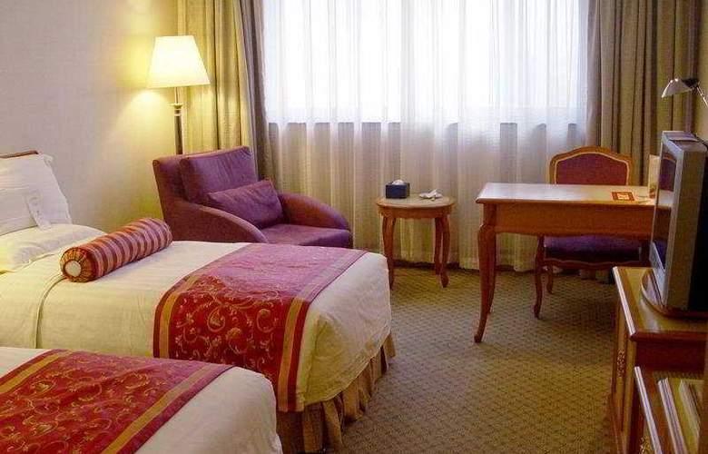 Hua Du - Room - 3