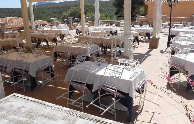 Baia de Bahas Apartaments - Restaurant - 2
