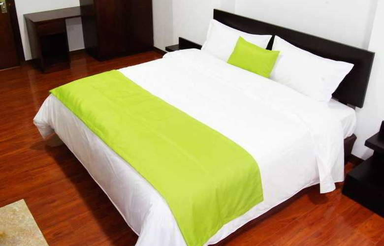Macao Colombia - Room - 7