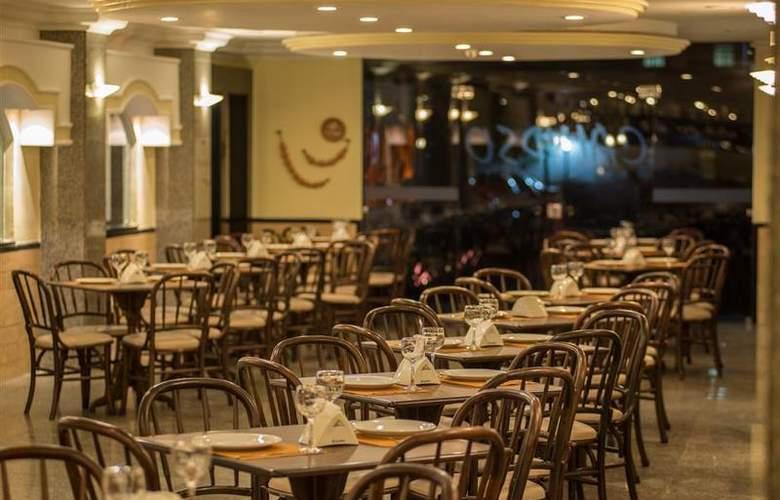 Caicara - Restaurant - 164