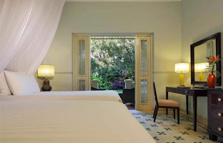 La Veranda Resort - Room - 30