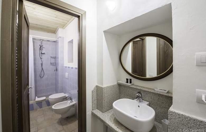Liscia Experience - Hotel - 4