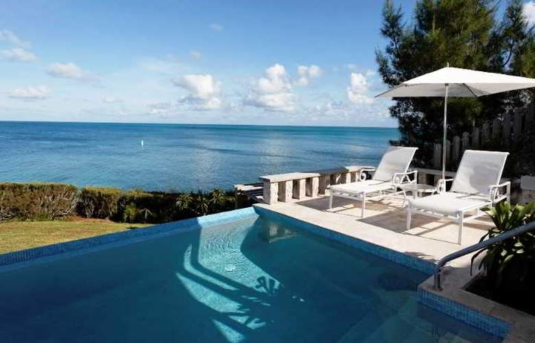 Cambridge Beaches Resort & Spa - Pool - 4
