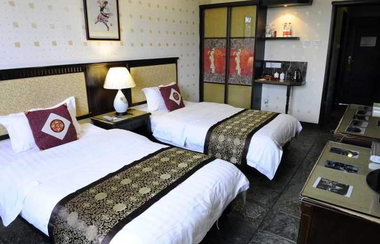 Guilin JIngGuanMingLou Museum Hotel - Room - 1