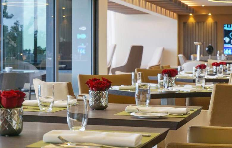 El Embajador, a Royal Hideaway Hotel - Restaurant - 22
