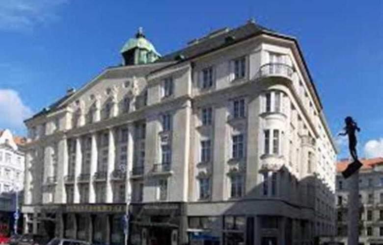 Grandezza Hotel - Hotel - 3