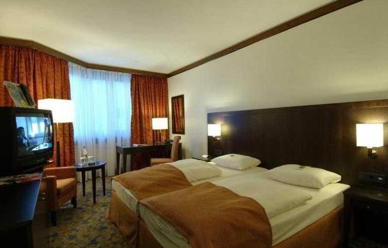 Best Western Hotel Trier City - Room - 1