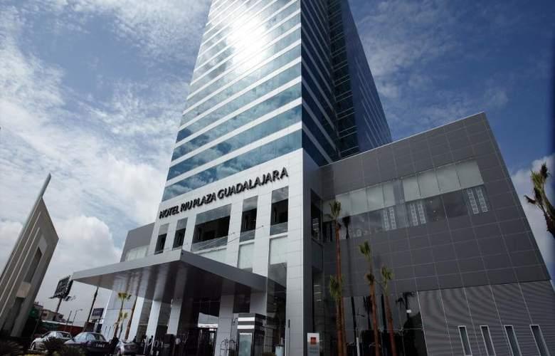 Hotel Riu Plaza Guadalajara - Hotel - 7