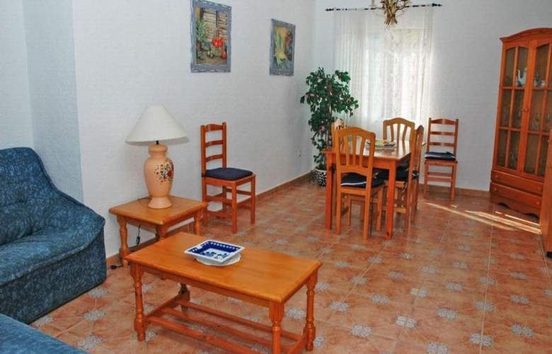 Canuta Baja Costa Calpe Bungalows - Room - 5