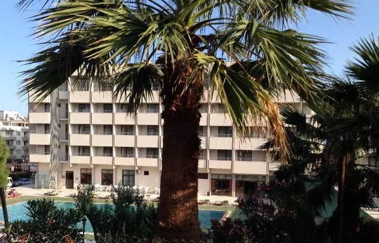 First Class Hotel - Hotel - 4