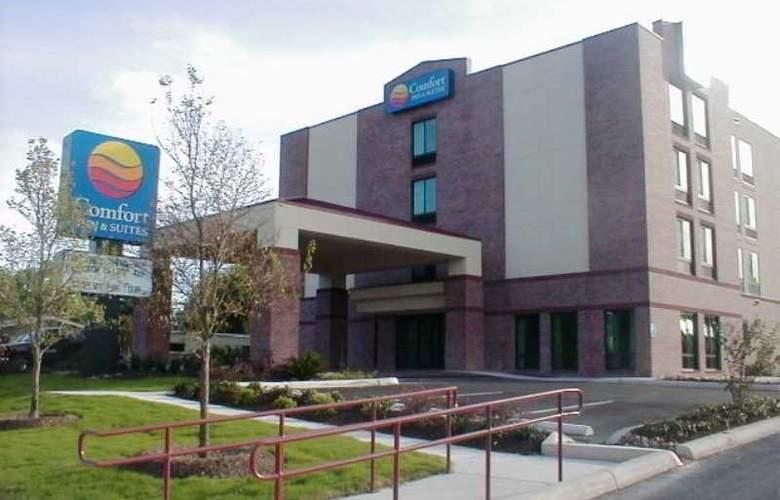 Comfort Inn & Suites San Antonio Airport - General - 1