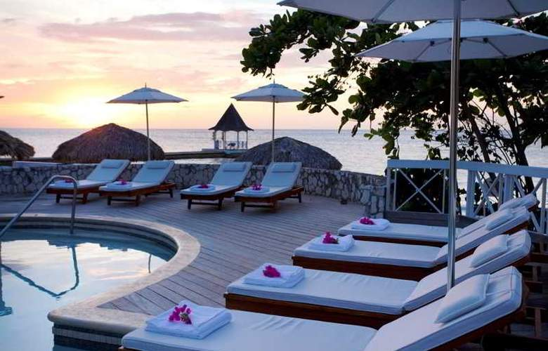 Sandals Negril Beach Resort & Spa All Inclusive - Pool - 3