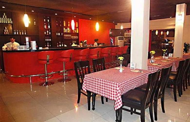 Jockey - Restaurant - 7