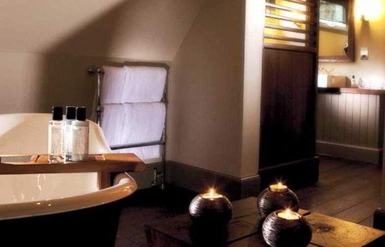 Hotel Du Vin & Bistro - Room - 0