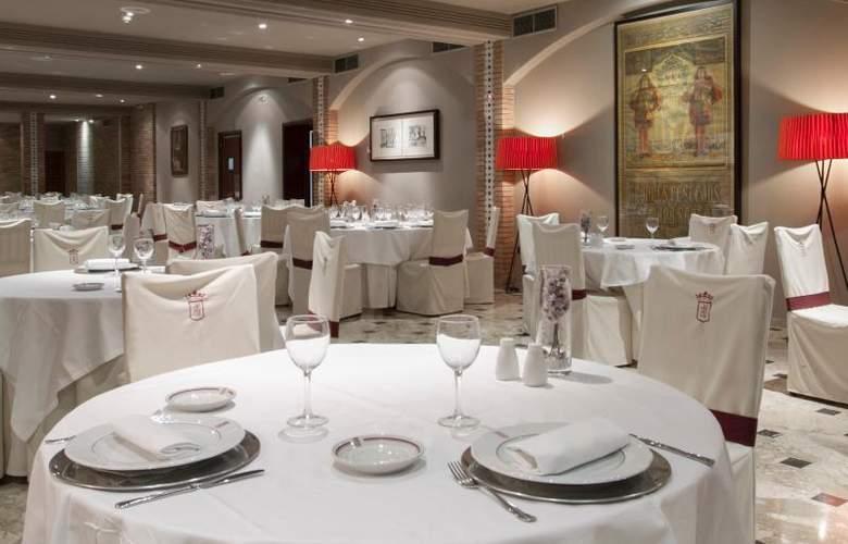 Fernando III - Restaurant - 66