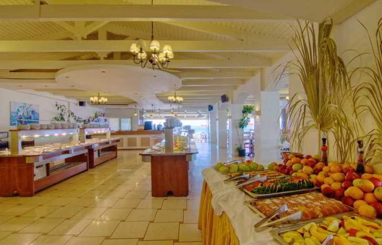 Dimitrios Village Aparthotel - Restaurant - 7