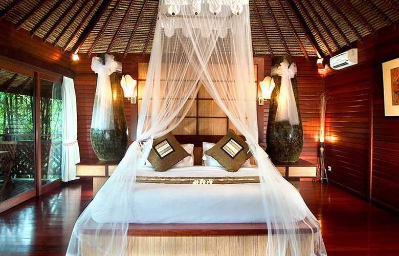 Kupu Kupu Barong Villas & Tree Spa - Room - 2