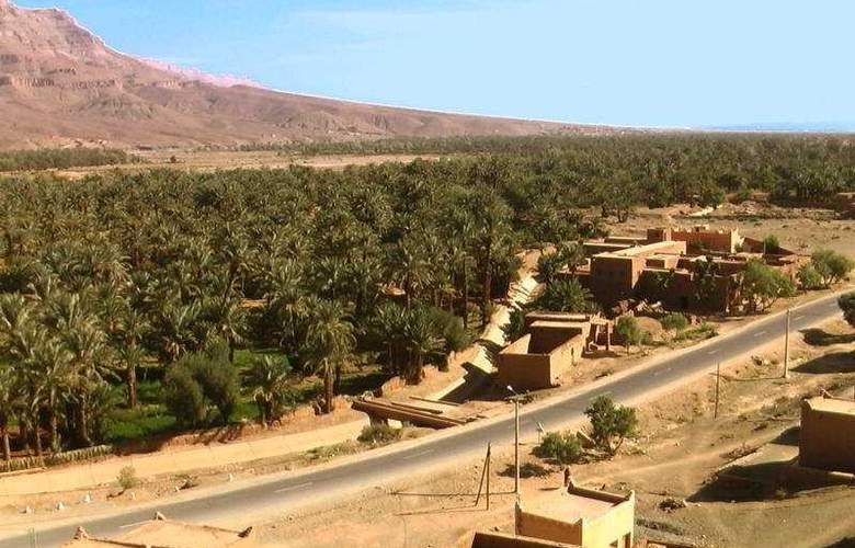Kasbah Oulad Othmane - General - 2