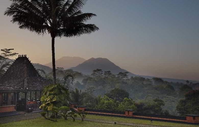 Losari Spa Retreat & Coffee Plantation - Restaurant - 19