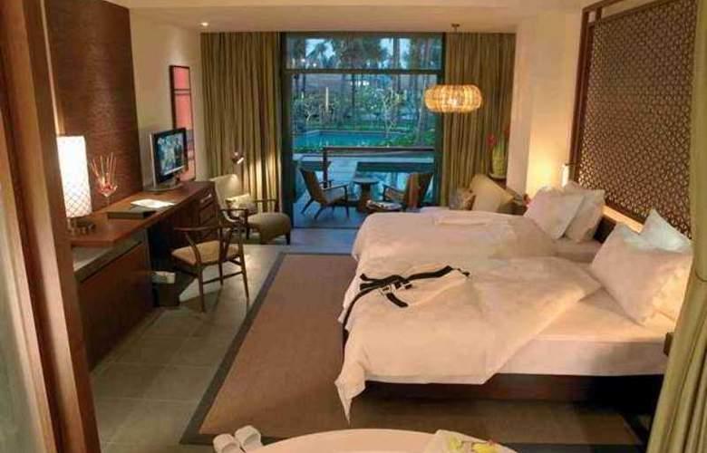 Hilton Sanya Resort & Spa - Hotel - 5
