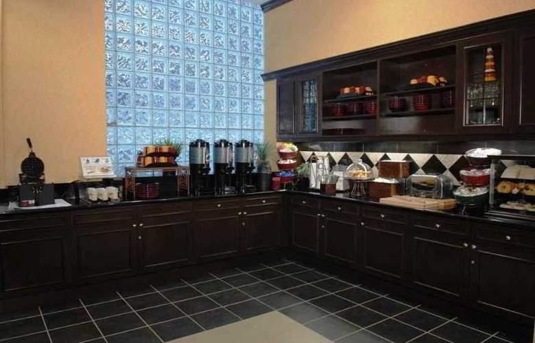 Homewood Suites Nashville Downtown - Restaurant - 3