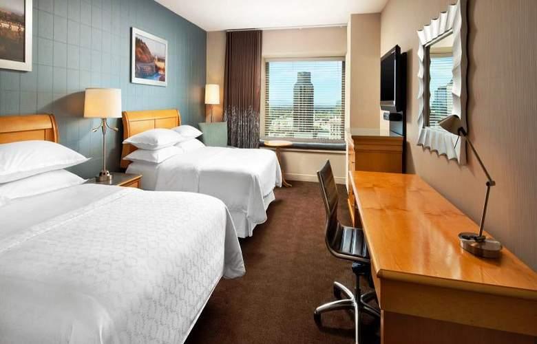 Sheraton Grand Sacramento - Room - 5
