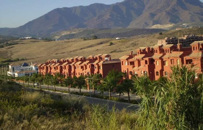 Albayt Nueva Alcaidesa - Hotel - 0