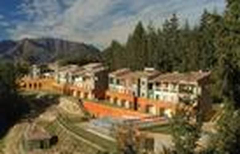 Vilar Rural de Sant Hilari Sacalm - Hotel - 0
