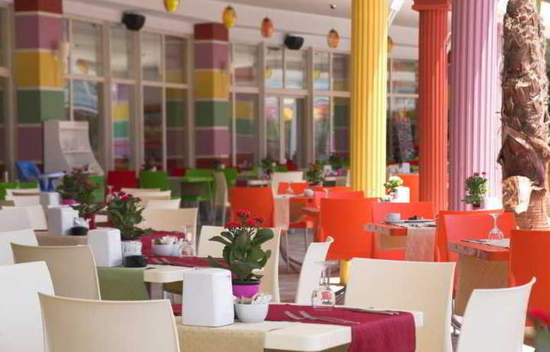 Ramada Resort Side - Restaurant - 33