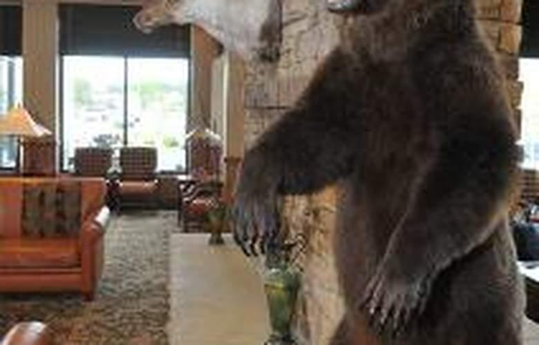 Hilton Garden Inn Anchorage - General - 0