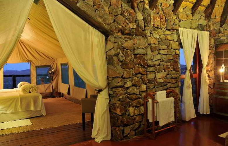 Epacha Eagle Tented Lodge - Room - 3