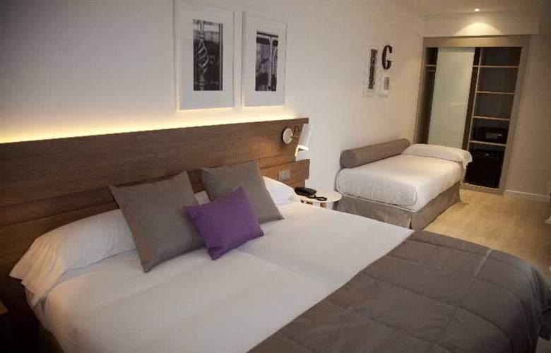 Gelmirez - Room - 16