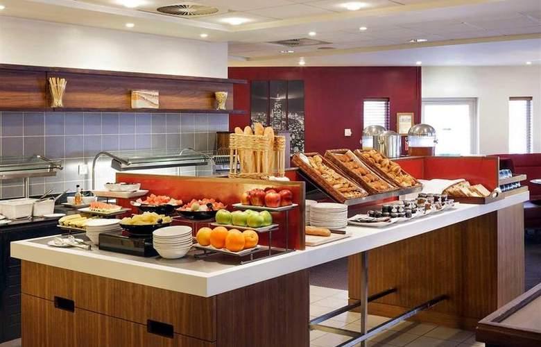 Novotel Milton Keynes - Restaurant - 85