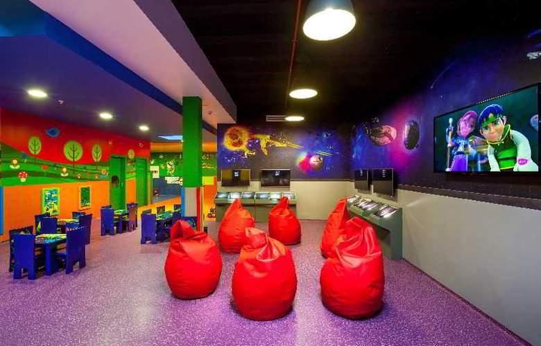 Gran Castillo Tagoro Hotel & Resort - Sport - 39