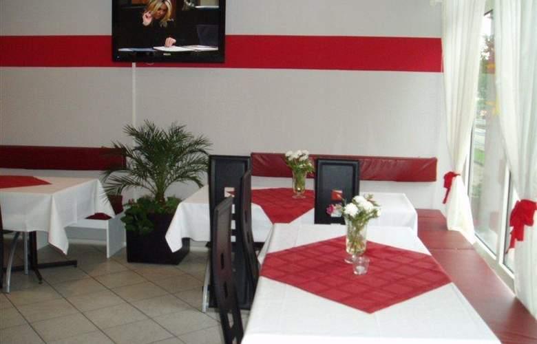 Pankow - Restaurant - 2