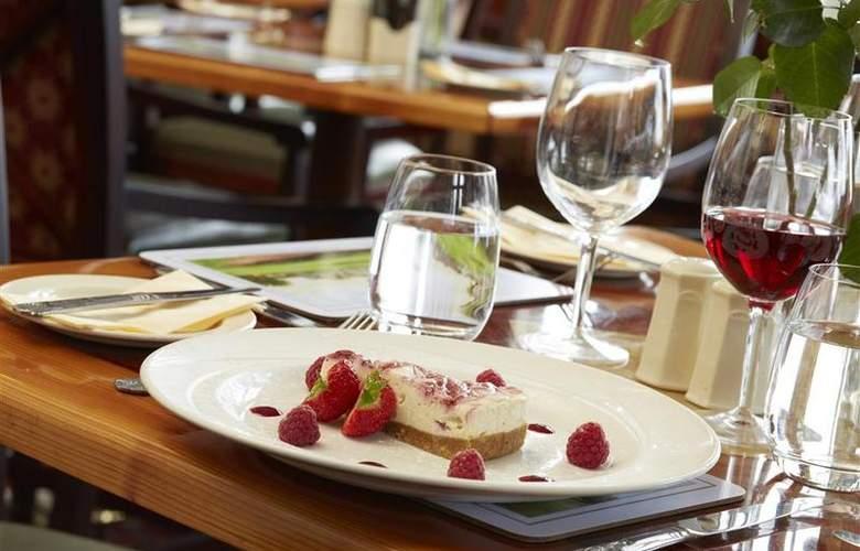 Best Western Scores - Restaurant - 127