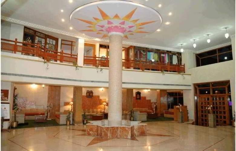 Quality Inn Vishnupriya - General - 2