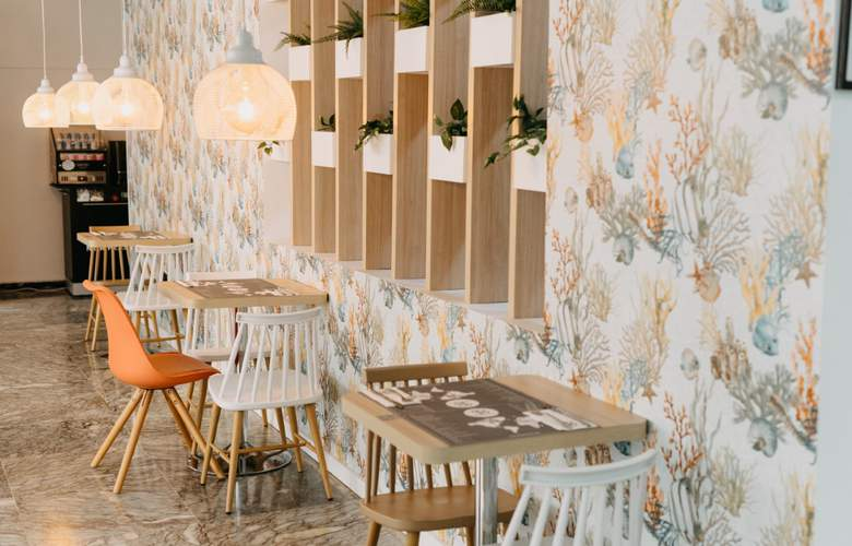 Soho Boutique Bahia Malaga - Meals - 14