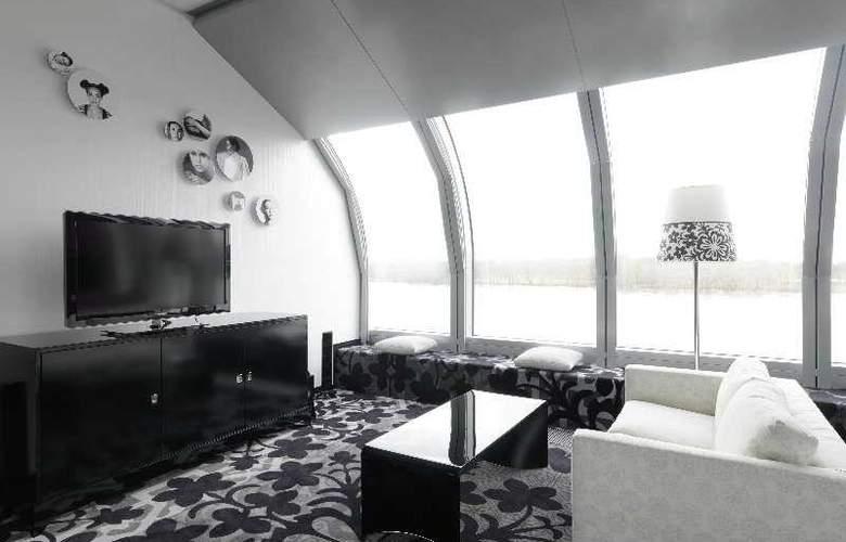 Kameha Grand - Room - 8