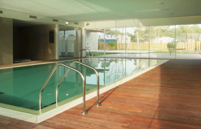 Aqualuz TroiaLagoa Suite Hotel Apartamentos - Pool - 5