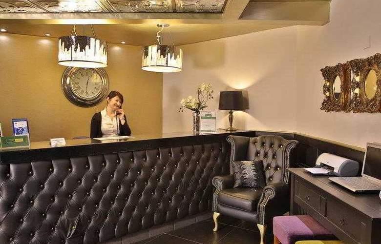 Best Western Henley Hotel - Hotel - 18
